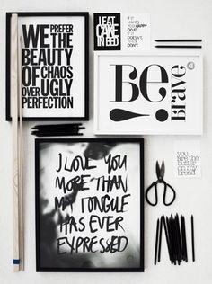 From Nordic Design blog. Nordic Design #nordicdesigncollective