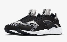 What do you think of the Nike Air Huarache PA Knit Black? Coming 13th September.  http://ift.tt/1foRF4e