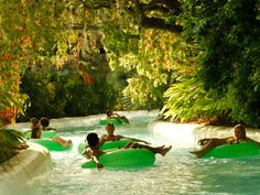 These 11 Waterparks In Florida Are Pure Bliss For Anyone Who Goes There
