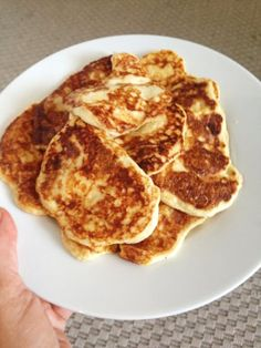 Baby Food Recipes, New Recipes, Snack Recipes, Healthy Recipes, 400 Calorie Meals, Low Calorie Recipes, Breakfast Snacks, Breakfast Recipes, Lchf