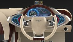Neue Klasse, Concept Car, Ying Hern Pow, future car, futuristic car interior, luxury car, future vehicle, futuristic car, sedan, city car, urban car, auto, automobile