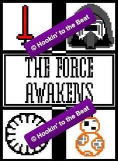 Calling all The Force Awakens STAR WARS FANS  by Hookintothebeat