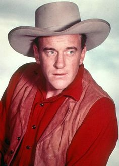 James Arness obituary