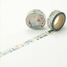 Lucid Dreams Washi Tape - Roll