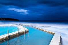South Curl Curl Pool