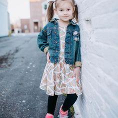 Toddler Girls Fashion | Little Girl Fashion | Girls Fashion Kids | Toddler Girl Clothing | Toddler Girl Outfits | Toddler Girl Style | Kids Fashion | Kids Clothing | Little Girl Outfits | Dress Girl | Stylish Kids Little Girl Outfits, Little Girl Fashion, Fashion Kids, Toddler Fashion, Toddler Girl Style, Toddler Girl Outfits, Toddler Girls, Kids Outfits, Cute Toddlers