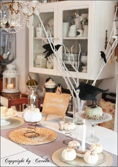 welcome to boxwood cottage part 2 of my black white fallhalloween decor