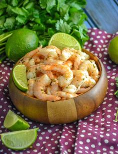 An easy appetizer recipe is always a must have. This Copy Cat Costco Cilantro Lime Shrimp makes it so you can whip up your favorite store bought appetizer, in a pinch, without ever leaving the comfort of your own home. Costco Appetizers, Easy Appetizer Recipes, Quick Recipes, Other Recipes, Lime Shrimp Recipes, Cilantro Lime Shrimp, Seafood Recipes, Copycat Recipes, How To Cook Shrimp