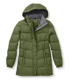 Women's Goose Down Winter Jacket | Burnt Orange $99 No hood, not ...