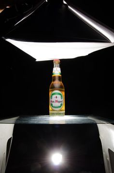 5 DIFFERENT SETUPS TO NAIL A 2 LIGHT PRODUCT SHOT