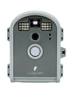 Set up the motion-activated, weatherproof BirdCam Pro digital camera to take photos or video of backyard wildlife. The adjustable flash helps catch nocturnal visitors. ($200, wingscapes.com)   - CountryLiving.com