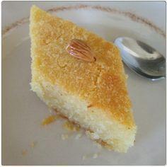 Αρίσα Greek Desserts, Greek Recipes, Sweets Cake, Sweets Recipes, Vanilla Cake, Pudding, Food, Cakes, Muffins