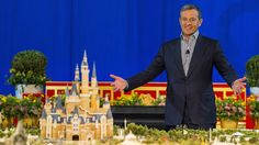 Walt Disney Co. unveiled more details about the Shanghai Disneyland resort slated to open next spring as well as a scale model of the 963-acre theme park.