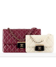 Handbags - Spring-Summer 2016 Pre-collection - CHANEL