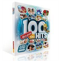 Studio 100 - CD Box Top 100 17.99