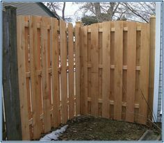 Excellent idea on Wood Fencing Cost