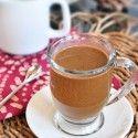 Pumpkin Spice Latte and Waistline Friendly Fall Drinks