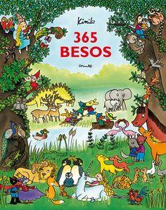 Los mejores libros y cuentos infantiles para el día internacional del libro infantil y juvenil - DecoPeques