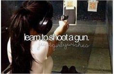 bucket list, before i die, and gun image