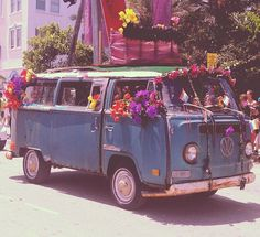 pinterest - ♡ELINE: VW bus