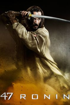 47 Ronin i cant wait to see it!!