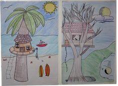 Design a Tree House