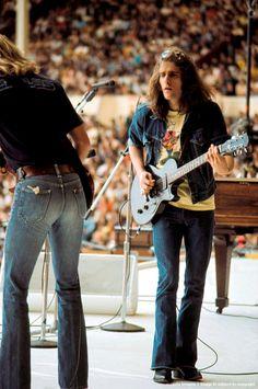 Glenn Frey That's what cool looks like.. 11/6/48~1/18/16