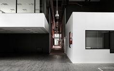 Gallery of Metal Foundation [Slab] / [baragaño] - 9