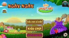 Tải Game Vua Diệt Chuột cho Android miễn phí