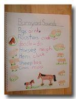 Homeschoolers' Work Gallery: 3rd Grade Farming - Christopherus Homeschool Resources