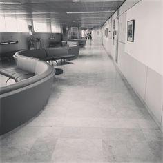 28 août : Corridor.