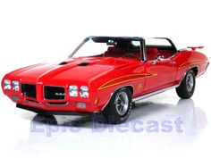 Pontiac GTO Judge conv