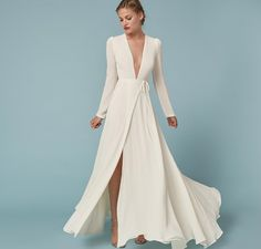 Reformation Thea Dress