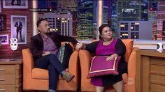 Vincent Desta Menguji Persahabatan Ronal Surapradja dengan Tieke Priatna...