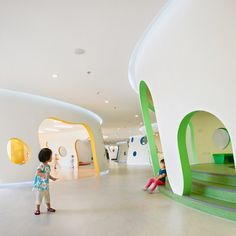 PLAY PER VIEW: FAMILY BOX BY SAKO ARCHITECTS