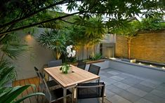 Large backyard landscaping ideas are quite many. However, for you to achieve the best landscaping for a large backyard you need to have a good design. Small Backyard Landscaping, Large Backyard, Landscaping Ideas, Backyard Designs, Modern Backyard, Paved Backyard Ideas, Desert Backyard, Landscaping Software, Modern Landscaping
