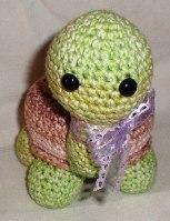 Amigurumi Turtle - Free Original Patterns - Crochetville