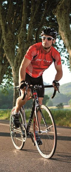 SCOTT Speedster S20 Bike