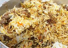 World best Biryani Recipe - Are you ready to cook? Let's try to make World best Biryani in your home! Lamb Biryani Recipes, Curry Recipes, Rice Recipes, Indian Food Recipes, Asian Recipes, Chicken Recipes, Cooking Recipes, Ethnic Recipes, Gourmet