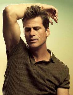25 Hottest Male Models of All Time   herinterest.com