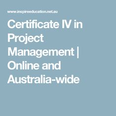 How to adopt onenote templates for project management project certificate iv in project management online and australia wide pronofoot35fo Gallery