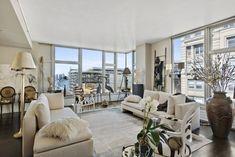 Apartamento elegante con toques africanos