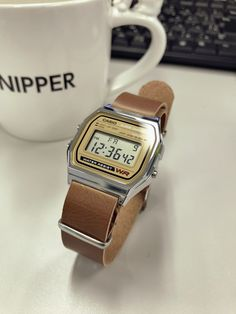 G Shock Watches, Sport Watches, Cool Watches, Watches For Men, Seiko Mod, Swag Outfits Men, Hand Watch, Mode Style, Vintage Watches