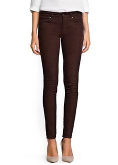 Hudson Secret Fit Belly(r) 5 Pocket Slim Boot Maternity Jeans ...