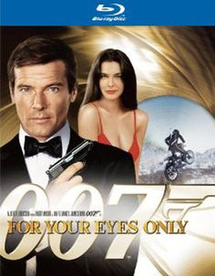 Top 10 Worst Bond Movies: 'For Your Eyes Only'