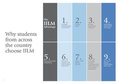 Why students from across the country choose IILM .........  #IILM  #WhyIILM #AboutIILM #lifeatIILM #IILMLife  #infographics  #infographic #iilminfographic  #IILMinfo
