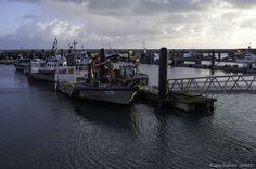 La Rochelle by Fabrice Denis on 500px Port de pêche de Chef de Baie