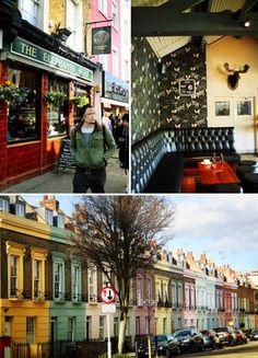 Londres * Camden town