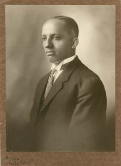 July 26, 1926 Dr Carter G. Woodson was awarded the Spingarn Medal award for 10 yrs of devoted service in collecting & publishing the records of the African Americans. He was an African-American historian, author, journalist & founder of the Assoc. of the Study of African American Life & History. He was one of the1st scholars to study African American history. A founder of Journal of Negro History (now The Journal of African-American History), Dr. Woodson is called the FATHER OF BLACK…