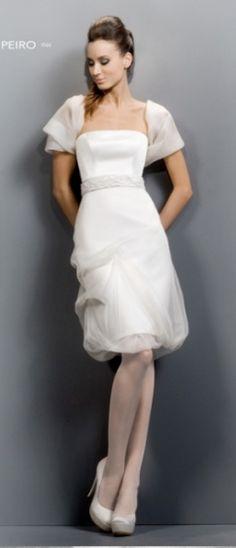 1044  Vestido de Novia